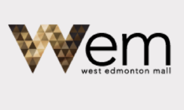 West Edmonton Mall Logo